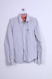 4 Casual/Smart Shirts