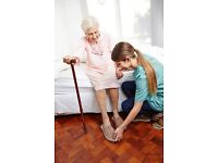 Care and Support Workers - Newham (from £7.50 p/h)