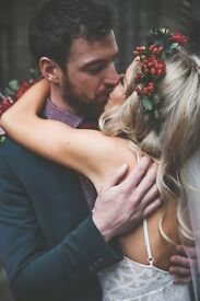 *** Vintage Wedding Photography from £100 ***