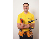 Handyman Services | Experienced Handymen | All Manchester Areas!