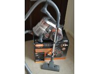 VAX Bagless Cylinder Vacuum C89-MA-B