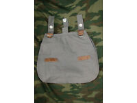 Vintage - East German Army (NVA DDR) Bread Bag / Side Bag