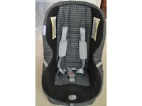 *Newborn to 5 Yrs* RRP£129.99 MOTHERCARE BRITAX FIRST CLASS CAR SEAT