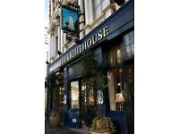 Full Time Kitchen Porter position available in Battersea Gastro Pub -