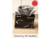 Discovry VR Headset