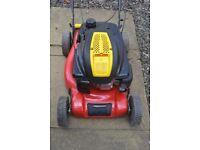 Wolf Garten Lawn Mower (Lawnmower) Select 4600A - Rotary