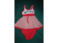 4-5 years old swimming costume