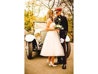 FREE wedding album and fantastic wedding photography offer with A Tale of Two Wedding Photographers