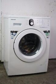 Samsung 6kg 1400 Spin Washing Machine Digital Display Excellent Condition 6 Month Warranty