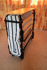 Jay-Be Single Folding Bed