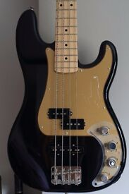 fender precision bass special (made in mexico)