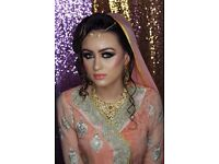 Professional Makeup Artist, Hair Stylist and Hijab Stylish. Competitive prices!!!