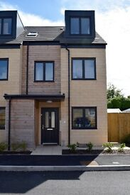 3 Bedroom, Semi Detached House in Bath