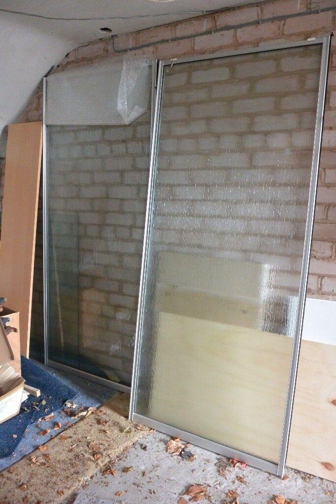 Internal Sliding Glass Doors