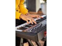 """50+ Mature Keyboard player or lead guitarist wanted for South London """"Dad/Granddad"""" band"""