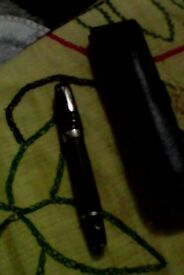 Mont blank pen