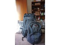 Osprey Farpoint 55 backpack (2)