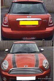 MINI Hatch 1.6 One D 3dr [Pepper Pack] 2013 | Hatchback | 31,200 miles | Manual | 1.6 | Diesel