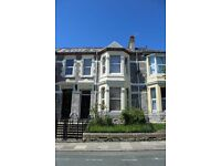 6 Rooms Available, 8 Bed Student House - 9 Salisbury Road - £85pppw all inclusive - near the Uni!