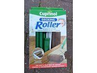 *** FREE *** Cuprinol Decking Roller
