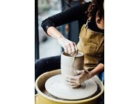 """New """"Open Access"""" Studio Membership at Illyria Pottery in Oxford"""