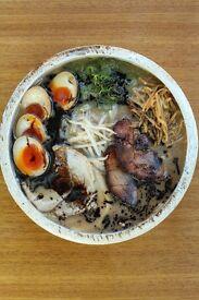 Kitchen Porter - Bone Daddies Soho - Expanding Japanese Brand