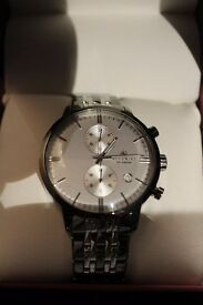Brand New Mens Accurist wrist watch with guarantee