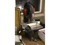 350W Table Band Saw Energer Power Tool Tabletop tool