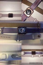 Apple Watch Sport for sale