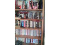 120 books for sale