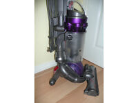 Dc25 Dyson Ball - Excellent condition; great suction; all attachments