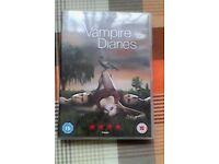 Vampire Diaries 1-5