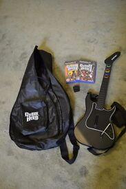 Guitar Hero 2 + 3
