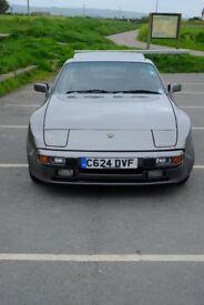 Porsche 944 2.5l Lux (Series 1/2)