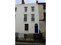 Student accommodation, central Gloucester, two rooms only remaining in a 6 Bedroom house.