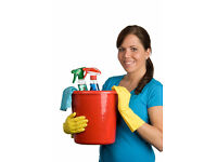 Cleaning job domestic houses Ickenham UB10 Hillingdon cleaner part time