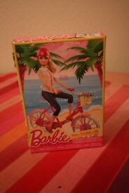 Barbie Accessory pack - Bicycle Brand NEW AND UNUSED