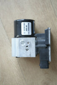 SAAB 93 abs unit pump control NOW SOLD thanks 15052206 15113906 13191183 15052206