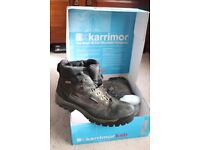 Karrimor Mens Walking Boots (KSB) UK11