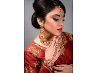 Makeup Artist Asian Bridal/Prom/Party/Special Occasion Makeup, Hair and Hijab Stylist