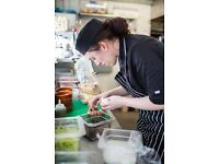Full Time Chef - Up to £8.50 per hour - Live In/Out - Wheelwrights - Cheshunt - Hertfordshire