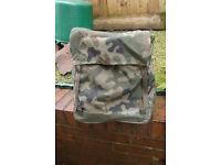 Genuine POLISH ARMY (Wojsko Polskie) Rucksack / Backpack (supergrade / new condition)