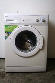 Beko 6Kg Washing Machine, Fully Refurbished, 6mo warranty, Delivery and Install Available