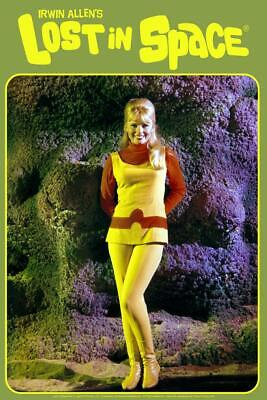 Lost In Space Marta Kristen as Judy Robinson TV Show Poster 24x36 inch