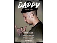 DAPPY TICKETS -LONDON