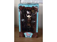 Groove Inc Dal Ra Muw Steampunk Style Fashion Doll Rare Japanese Collectible. D-121