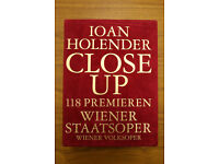 Ioan Holender Close Up: 118 Premieres, Vienna State Opera, 2013