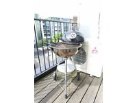 Jamie Oliver Tall Boy Barbecue - Charcoal barbecue - Good condition