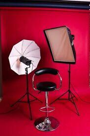 Photographic & Film Studio For Hire Lawrence Hill Bristol