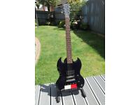 Gibson SGX Tommy Hilfiger Limited Edition electric guitar - USA - '99 - Only 100 made